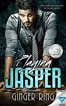 Playing Jasper (Genoa Mafia Series Book 5) by [Ginger Ring]