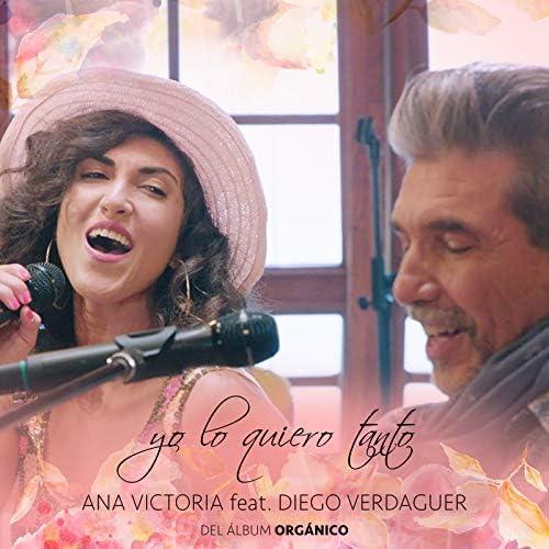 Ana Victoria & Diego Verdaguer