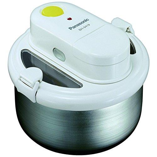Panasonic(パナソニック)『コードレス アイスクリーマー(BH-941P)』