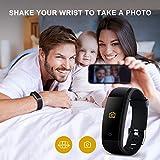 Zoom IMG-2 f fish orologio fitness tracker