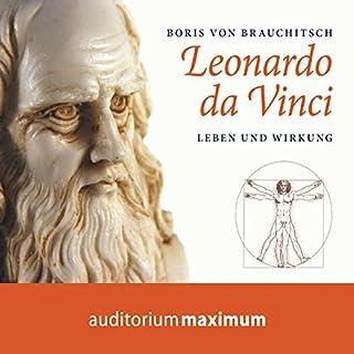 Leonardo da Vinci: Leben und Wirkung Titelbild