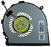 wangpeng ノートパソコンCPU冷却ファン HP Envy m7-n011dx m7-n014dx m7-n101dx m7-n109dx