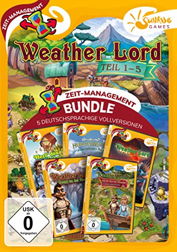 Weather Lord 1-5