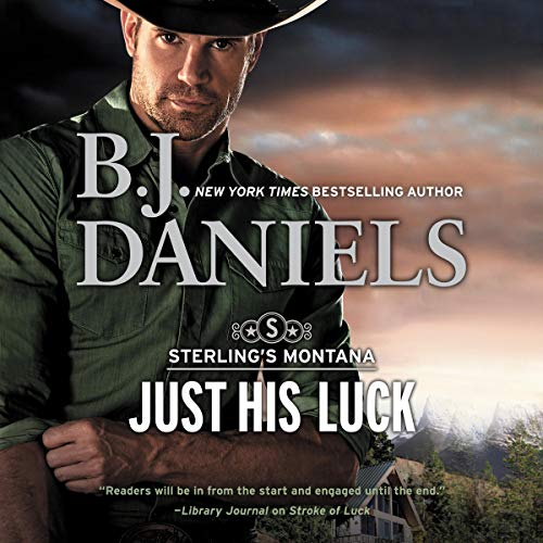 Just His Luck: Sterling's Montana