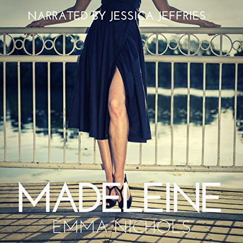 Madeleine audiobook cover art