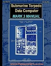 Submarine Torpedo Data Computer Mark 3 Manual