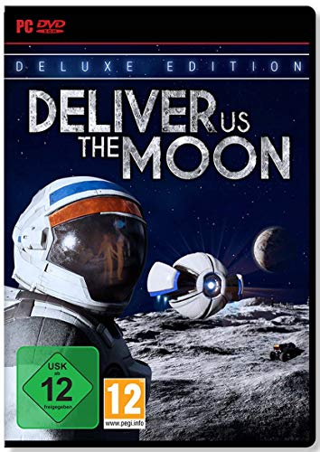 Deliver Us The Moon - Del