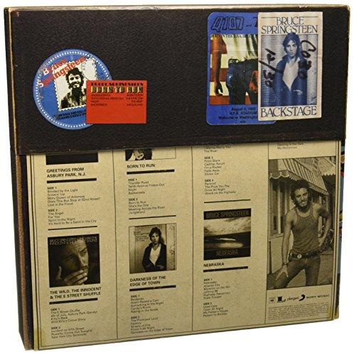 The Albums Collection Vol. 1 (1973-1984) [8 LP] [VINYL]