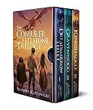 The Conjurer Fellstone Trilogy (English Edition)