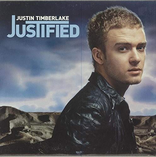 Justified [Vinilo]