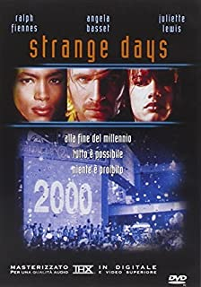 Strange Days [Italian Edition] by ralph fiennes