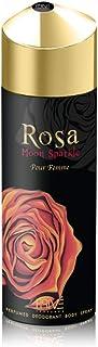 ROSA MOON SPARKLE FOR WOMEN DEODORANT SPRAY 175ML