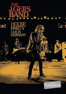 House Party: Live in Germany