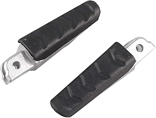 2021 Mallofusa Aluminum Motorcycle Front Foot outlet online sale Pegs Footrests Compatible for BMW F800S 2004-2008 F800ST 2004 2005 2006 2007 2008 2009 2010 online sale 2011 2012 sale