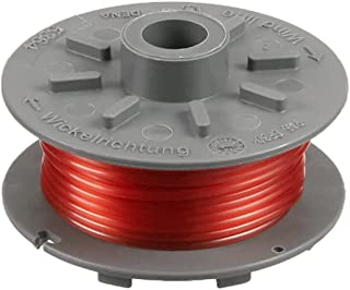 Sponsored Ad – Gardena Spare Thread Spool. Interchangeable Spool for Gardena Turbotrimmer Art 2401 Original Gardena System...