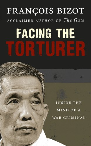 Facing the Torturer: Inside the mind of a war criminal