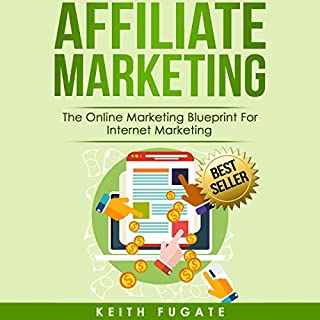 Affiliate Marketing cover art