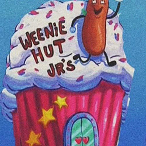 Weenie Hut Jr.