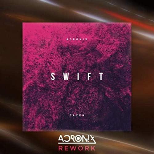 AcroniX & Dazen