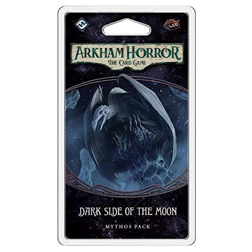 Fantasy Flight Games Dark Side of The Moon Mythos Pack: Arkam Horror The Card Game