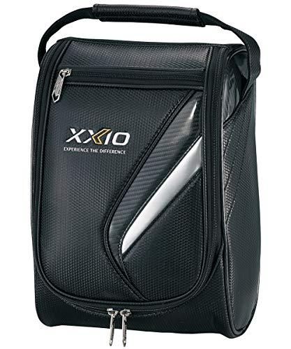 DUNLOP(ダンロップ) シューズケース XXIO ゼクシオ シューズケース GGA-X109 ブラック