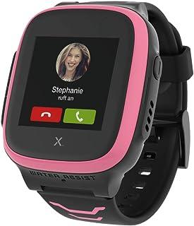 Xplora Kids Watch X5 Play eSIM GPS-smartwatch voor kinderen met SOS-knop, locatie-weergave, telefoon & spraakberichten, ve...