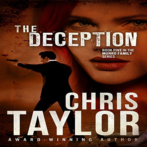 The Deception Titelbild