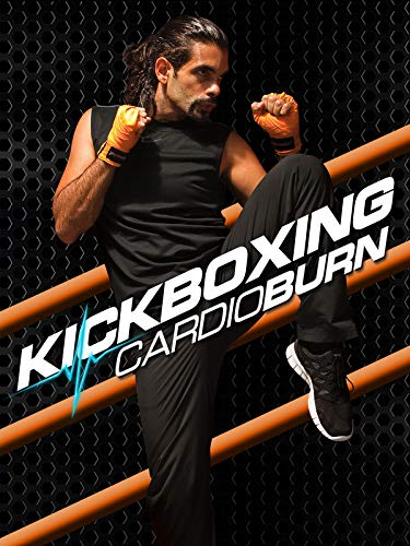 Kickboxing Cardio Burn