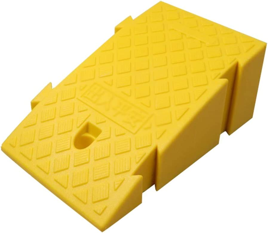 BYPING Rubber outlet Kerb Max 54% OFF Ramps Wheelchair Ladder Access Accessibility