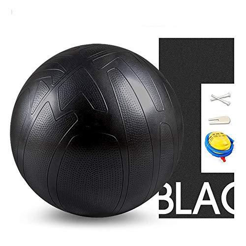 Wing Oefenbal - Stabiliteitsbal - Professionele kwaliteit - Anti-Burst Oefening Apparatuur voor Thuis, Balans, Gym, Kernsterkte, Yoga, Fitness, Bureaustoelen