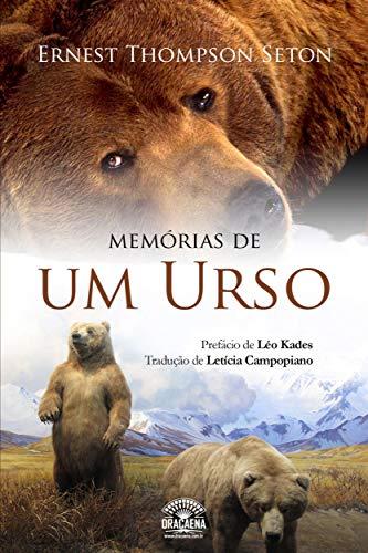 Memórias de um urso (Portuguese Edition)