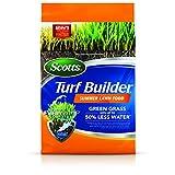 Scotts Turf Builder Summer Lawn Food 4M,...