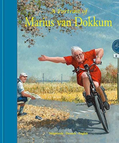 A portait of Marius van Dokkum 5: Nederlands/Deutsch/English
