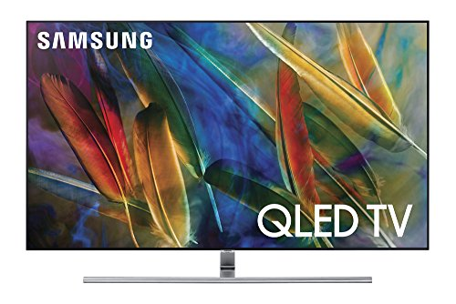 Great Deal! Samsung Electronics QN65Q7F 65-Inch 4K Ultra HD Smart QLED TV (2017 Model)