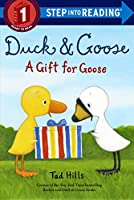 DUCK & GOOSE, A GIFT FOR (SIR)