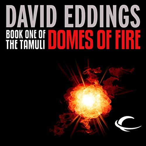 Domes of Fire cover art