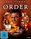 The Order (Mediabook + DVD) (Cover B) [Blu-ray]