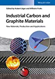 Industrial Carbon and Graphite Materials: Raw Materials, Production and Applications