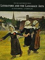 Discovering Literature: Level 6 0821913603 Book Cover
