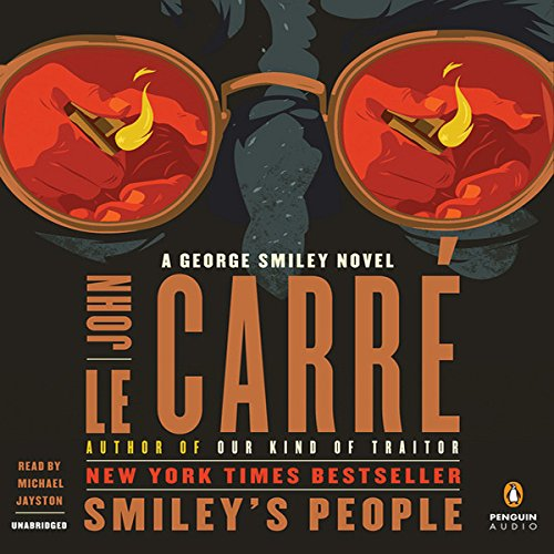 Smiley's People cover art