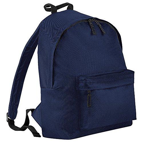 BagBase Umhängetasche/Rucksack für Damen einheitsgröße marineblau