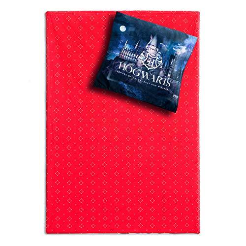 Harry-Potter-Duvet-Cover-set-140x200-65x65-cm-Cotton