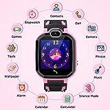 Zoom IMG-2 smartwatch per bambini con giochi