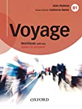 Voyage B1 Workbook with Key and DVD Pack