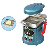 GDAE10 Dental Lab Vacuum Forming & Molding Former Thermoforming Machine JT-18 110V Other Buyers Outside GDAE10 are Fake Buyers