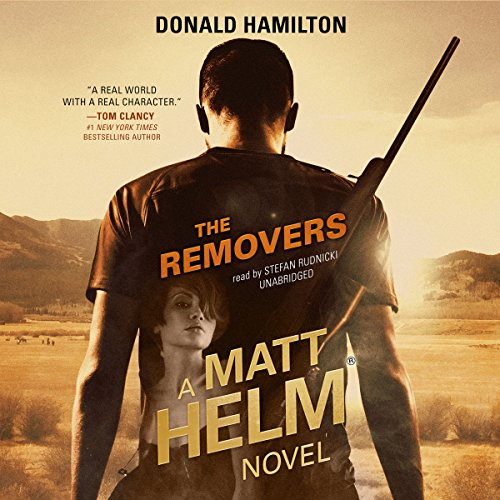 The Removers  Audiolibri