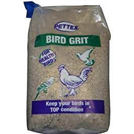 Pettex Poultry and Chicken Grit, 25 kg