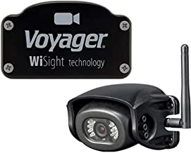 ASA WVHS541 Voyager Wireless Wisight Camera System with 5.6