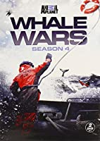 Whale Wars: Season 4 [DVD] [Import]