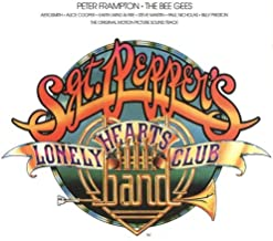 Sgt. Pepper's Lonely Hearts Club Band: The Soundtrack